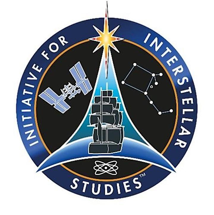 Interstellar Studies Summer Course image
