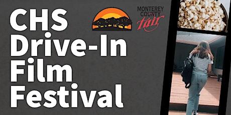 Carmel High  Drive-In Film Festival tickets