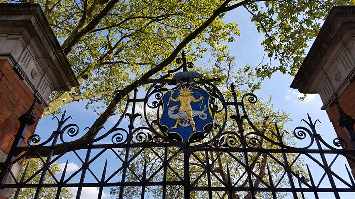 Chelsea's Cultural Charms - Virtual Tour - Simon Whitehouse & London Walks image