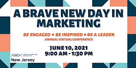 A Brave New Day in Marketing tickets
