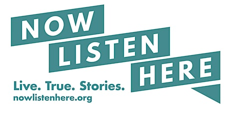 Now Listen Here presents: On The Road! True stories of Trips, Trails, and A tickets