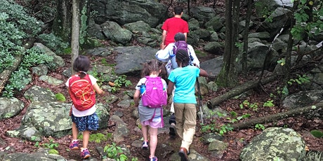 Family Adventure Day at the Corman AMC Harriman Outdoor Center tickets