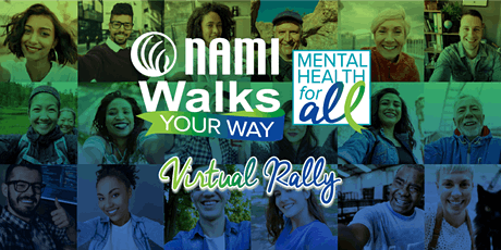 NAMIWalks Philly Virtual Rally tickets