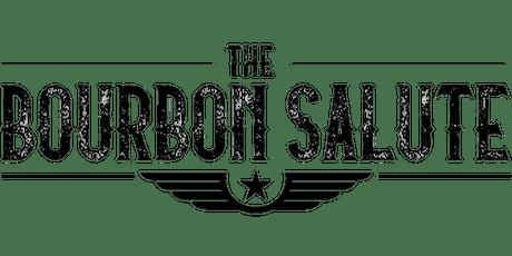 Bourbon Salute tickets