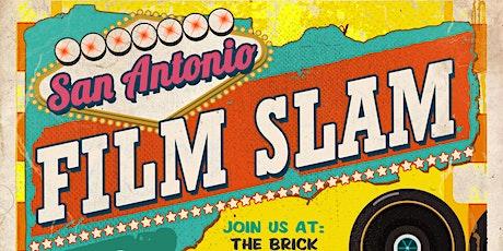 San Antonio Film Slam tickets
