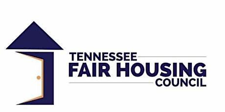 Tennessee Fair Housing Council  2021 Fair Housing Conference tickets