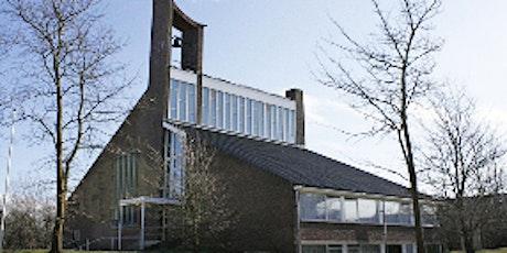 18:00 uur Ds. F. van den Bosch, wijk Bethel, 4YOUth tickets