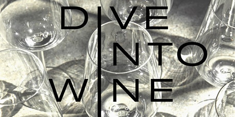 DIVE INTO PINOT - A Wine Tasting Exploring the Diversity of PINOT NOIR tickets