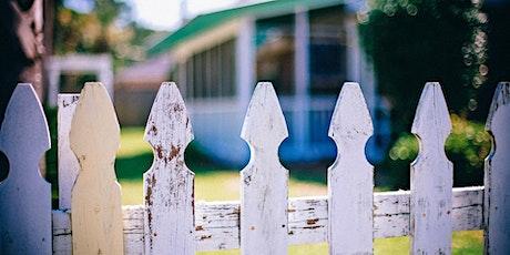 Troubles de voisinage : les droits et les obligations des voisins billets