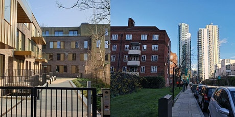 Hackney Housing: How did we get into the crisis & how do we get out of it? tickets