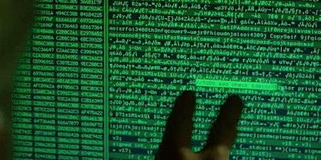 Ciber Inseguridad entradas