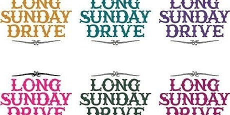 Long Sunday Drive at Zony Mash Beer Project tickets