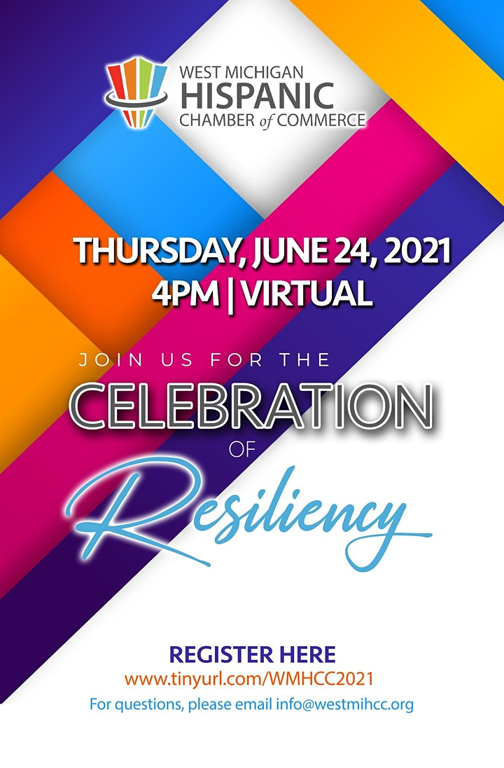 """Celebration of Resiliency"" image"
