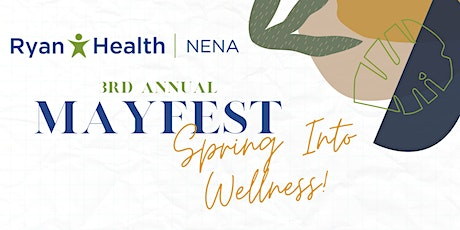 Mayfest: Spring Into Wellness tickets
