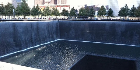 9/11World Trade Center/Ground Zero Tour. NYC Re-opening Special. tickets