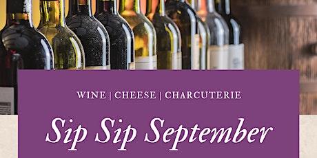 Sip Sip September tickets