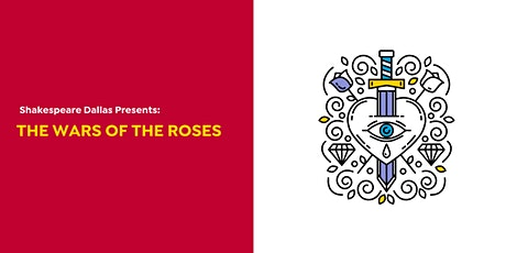 The Wars of the Roses: A Staged Reading of Shakespeare's History Plays tickets