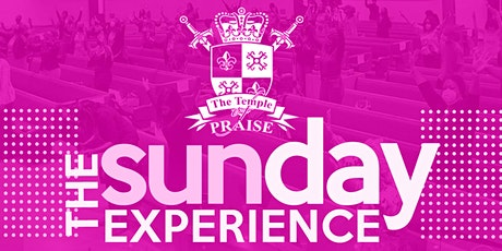10:00AM • Mother's Day Worship Service tickets