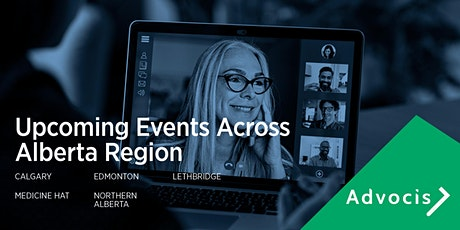Advocis Edmonton: A&S Morning Meeting biglietti