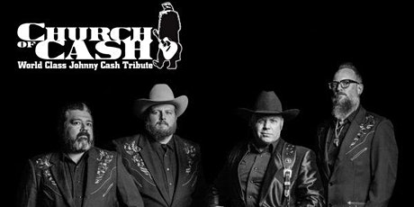Church of Cash – A Tribute to Johnny Cash Dinner Cruise tickets