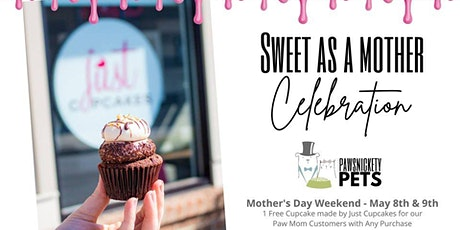 Sweet as a Mother Celebration tickets