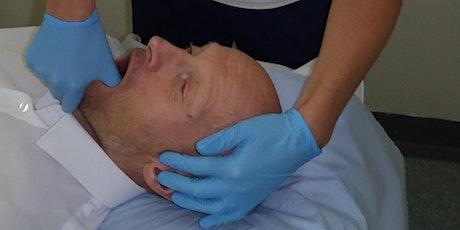 Physiotherapy Management of Temporomandibular Disorders tickets