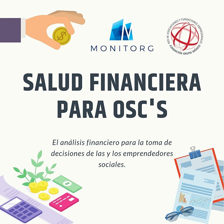 Imagen de Cálculo de indicadores financieros y análisis de estados financieros