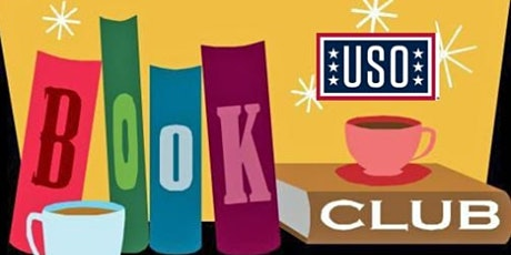 VIRTUAL USO Book Club - Summer -  In Five Years by Rebecca Serle tickets