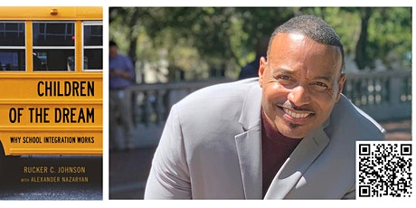 Equity Author Talk With Rucker C. Johnson tickets
