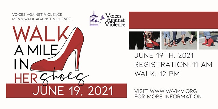 Walk a Mile in Her Shoes image