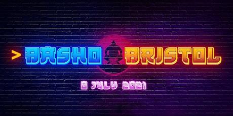 """>Basho Bristol : THE Fintech/Accountech """"Don't call it a meet up"""" tickets"""