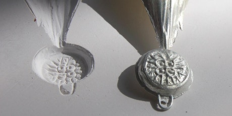 Introduction to the Art of Pewter Casting tickets