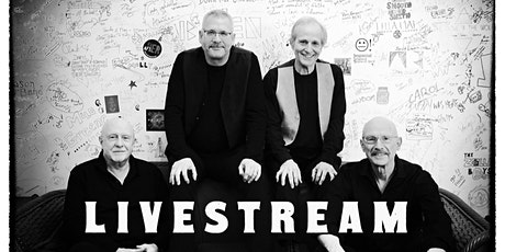 The Levin Brothers June 2021 Tour LIVESTREAM from Bearsville Theater tickets