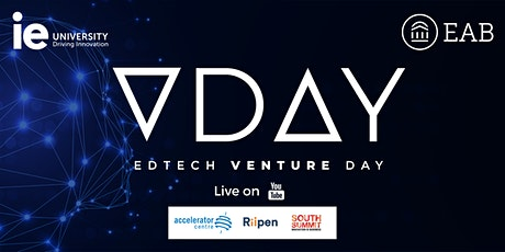 IE Edtech Venture Day - North America tickets