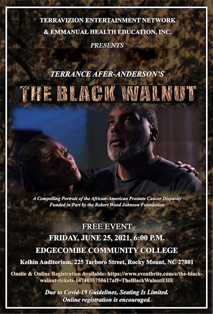 The Black Walnut - EHE image