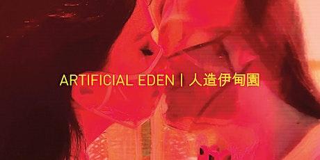 Artificial Eden tickets