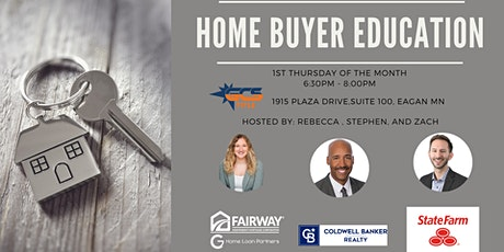 Home Buyer Education tickets