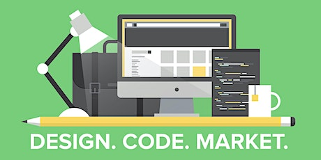 Design, code, market tickets