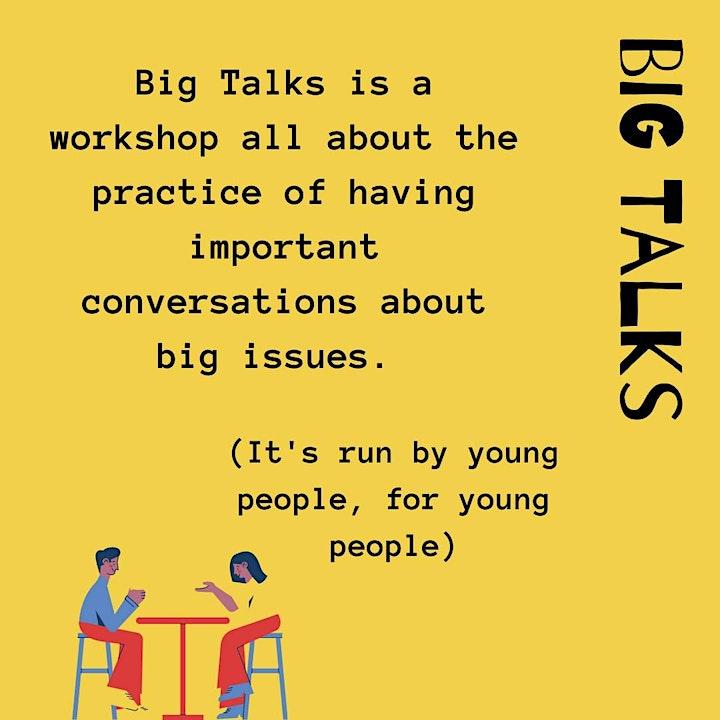 Big Talks image