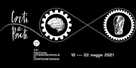 Corti a Ponte XIV Festival: proiezioni per le scuole biglietti