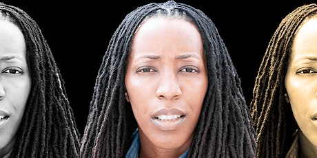 ISA Pop Up Conference - June 2 - Invited Keynote: Dr. Bettina Love tickets