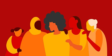 Baad Baadi: preventing VAWG in the Somali community tickets