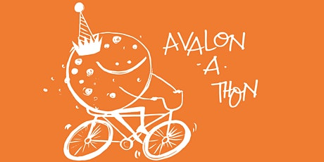 The 2021 Inaugural Avalon-a-thon Bike Ride tickets