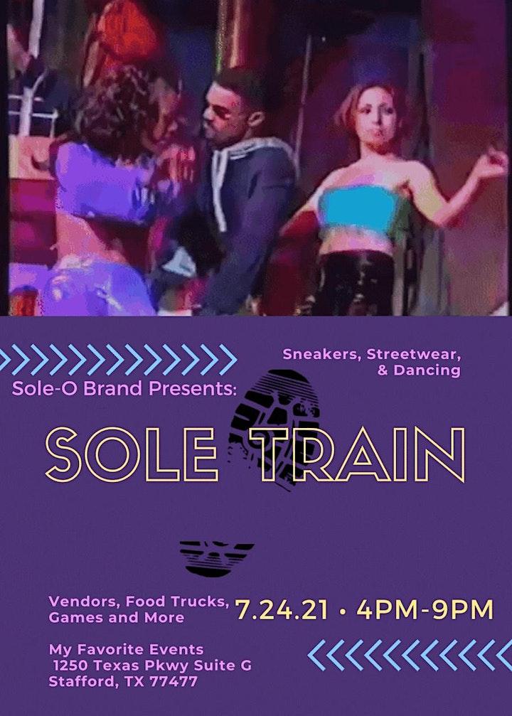 Sole Train image