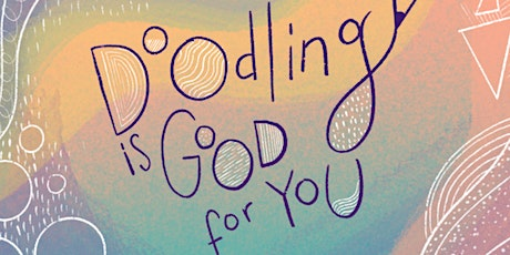 Doodle for Wellbeing tickets