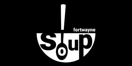 Virtual June 24th Fort Wayne SOUP tickets
