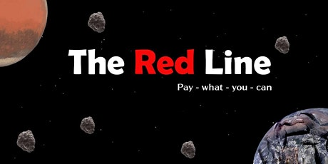 The Red Line Virtual Performance tickets