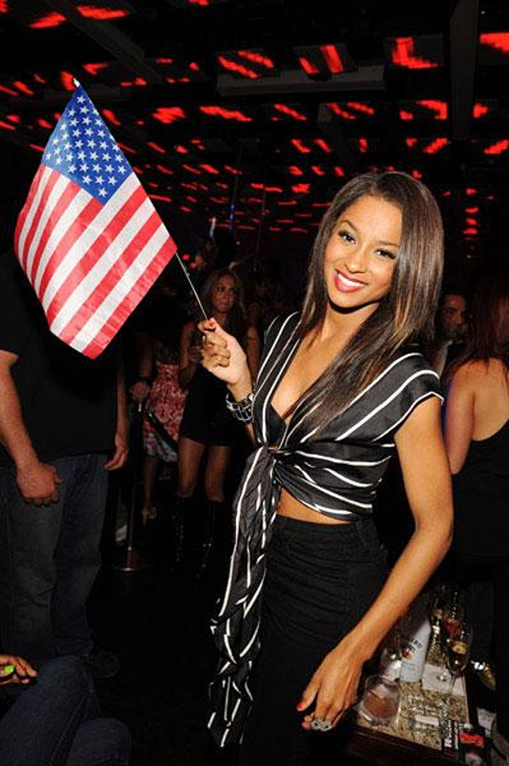 4th of July Boat Party image