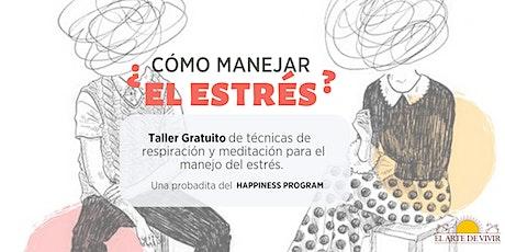 Taller Online - Una introducción al Curso de El Arte de Vivir en Costa Rica entradas