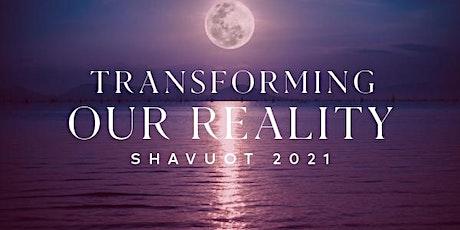 Shavout  2021 in Miami tickets